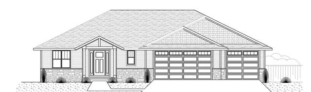 158 Whimbrel Way, Pulaski, WI 54162 (#50233593) :: Todd Wiese Homeselling System, Inc.