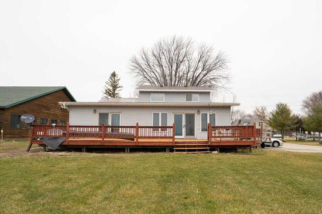 N5083 Park Street, Fremont, WI 54940 (#50233633) :: Town & Country Real Estate