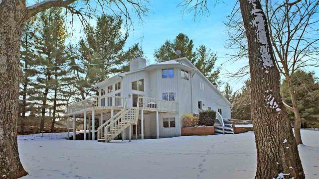 S3146B Buckhorn Road, REEDSBURG, WI 53959 (#50233663) :: Dallaire Realty