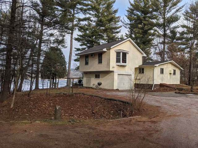 W6316 Bighorn Lane, Wautoma, WI 54982 (#50233668) :: Dallaire Realty