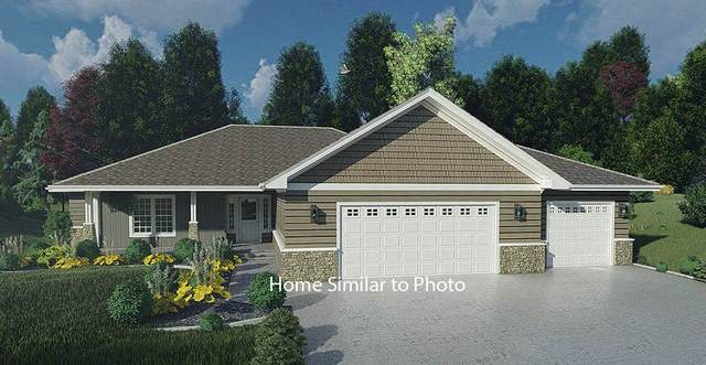 1781 Alfred Way, Green Bay, WI 54313 (#50233672) :: Town & Country Real Estate