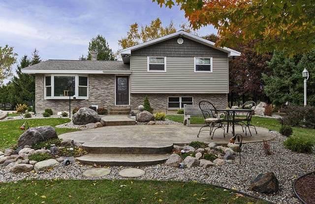 N700 S P-3 Lane, Menominee, MI 49858 (#50233673) :: Town & Country Real Estate