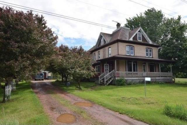 E10129 Hwy 156, Clintonville, WI 54929 (#50233674) :: Todd Wiese Homeselling System, Inc.