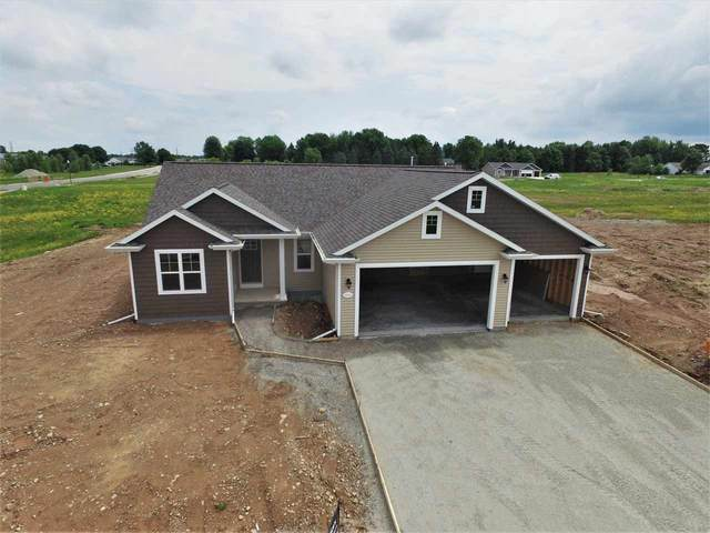 1153 Madelynn Lane, Neenah, WI 54956 (#50233684) :: Town & Country Real Estate