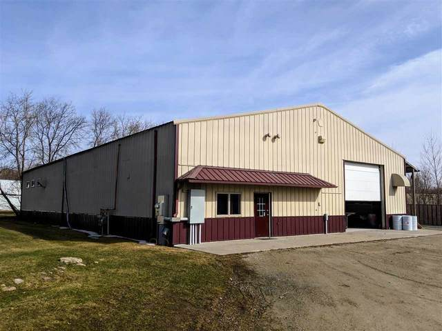 111 Foote Street, Seymour, WI 54165 (#50233689) :: Dallaire Realty