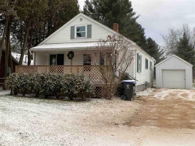 W6666 Lake Drive, Shawano, WI 54166 (#50233703) :: Ben Bartolazzi Real Estate Inc