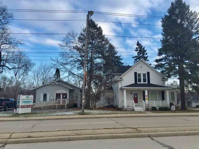 1235 S Webster Avenue, Green Bay, WI 54301 (#50233706) :: Symes Realty, LLC