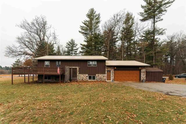 W6505 Homewood Avenue, Shawano, WI 54166 (#50233714) :: Ben Bartolazzi Real Estate Inc