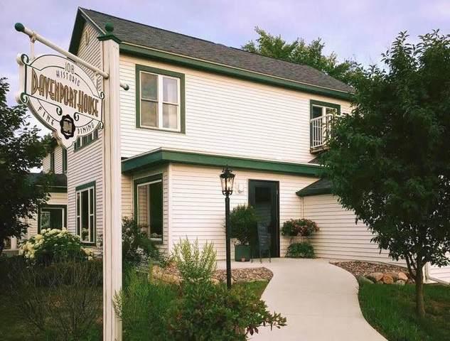 108 E Davenport Street, Rhinelander, WI 54501 (#50233721) :: Town & Country Real Estate