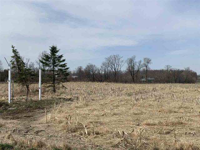 Hwy 76, Greenville, WI 54942 (#50233723) :: Todd Wiese Homeselling System, Inc.