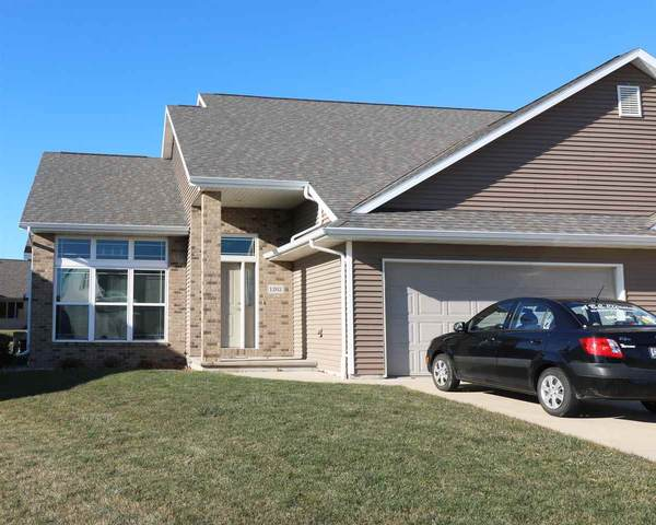 1202 Lavender Lane, Kimberly, WI 54136 (#50233726) :: Dallaire Realty