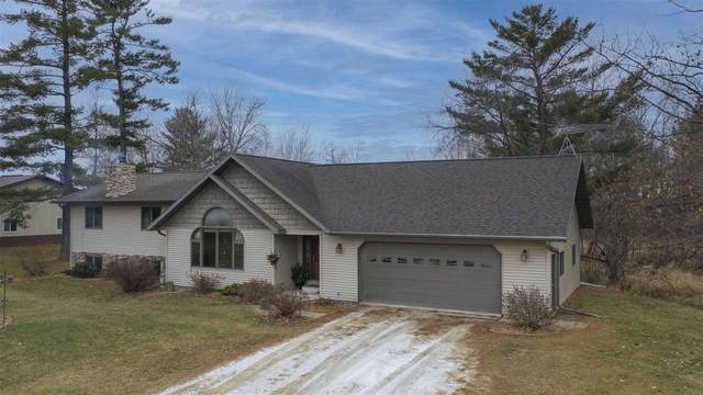 N7809 West River Road, Manawa, WI 54949 (#50233736) :: Dallaire Realty