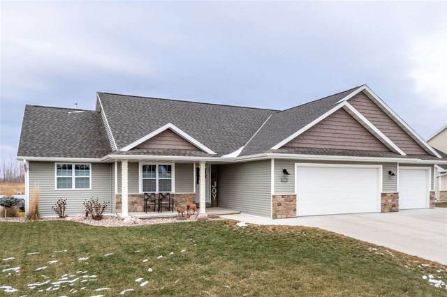 7785 Ava Hope Trail, De Pere, WI 54115 (#50233737) :: Todd Wiese Homeselling System, Inc.