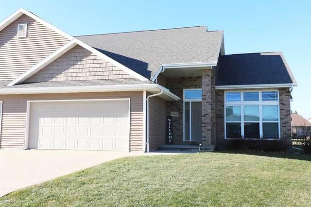 1200 Lavender Lane, Kimberly, WI 54136 (#50233738) :: Carolyn Stark Real Estate Team