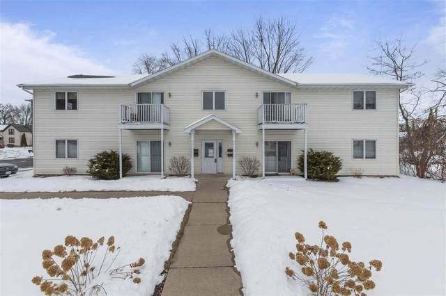 332 Avon Street, New London, WI 54961 (#50233769) :: Todd Wiese Homeselling System, Inc.