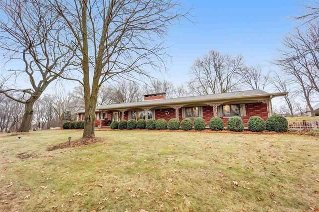 4429 Oak Ridge Circle, De Pere, WI 54115 (#50233791) :: Todd Wiese Homeselling System, Inc.