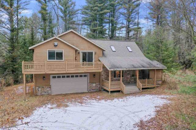 12315 Indian Lane, Gillett, WI 54124 (#50233800) :: Dallaire Realty