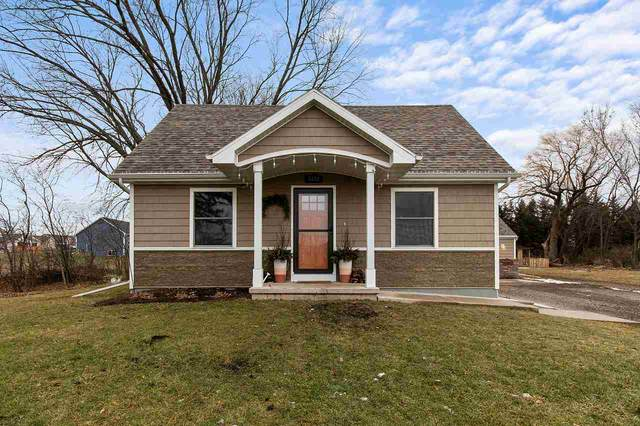 3433 W 20TH Avenue, Oshkosh, WI 54904 (#50233833) :: Dallaire Realty