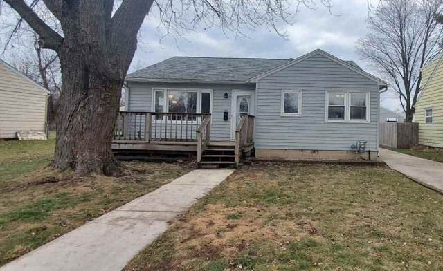 34 N Reserve Avenue, Fond Du Lac, WI 54935 (#50233835) :: Dallaire Realty