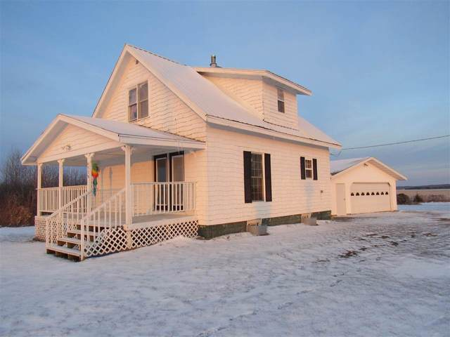 N4928 Hwy 52, Bryant, WI 54417 (#50233852) :: Dallaire Realty