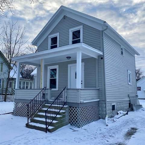 10 S Boardman Street, Fond Du Lac, WI 54935 (#50233862) :: Todd Wiese Homeselling System, Inc.