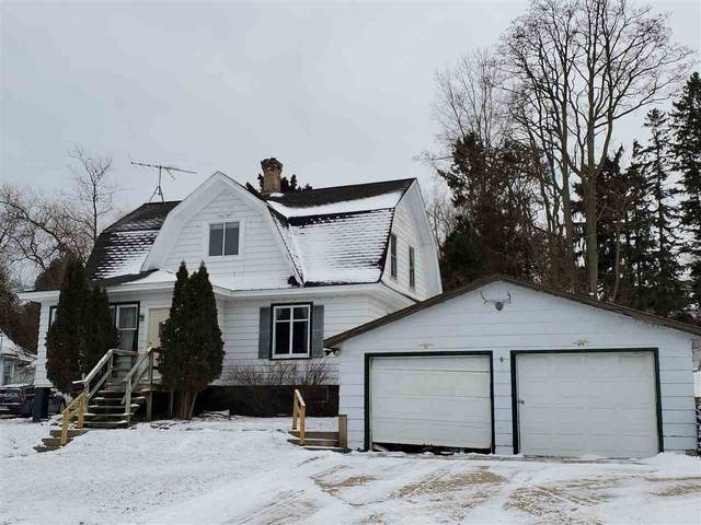 718 River Road, Kewaunee, WI 54216 (#50233870) :: Todd Wiese Homeselling System, Inc.