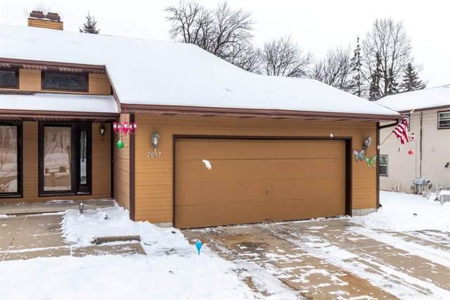 2087 Packerland Drive, Green Bay, WI 54304 (#50233939) :: Ben Bartolazzi Real Estate Inc