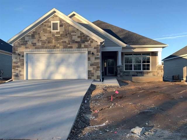 2232 E Baldeagle Drive, Appleton, WI 54913 (#50233945) :: Carolyn Stark Real Estate Team