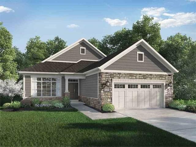 2100 E Baldeagle Court, Appleton, WI 54913 (#50233947) :: Carolyn Stark Real Estate Team