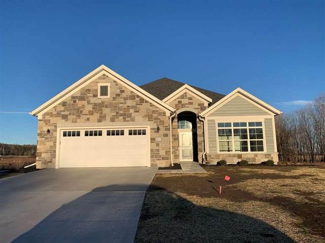 2300 E Baldeagle Drive, Appleton, WI 54913 (#50233950) :: Ben Bartolazzi Real Estate Inc