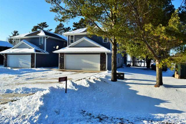 12687 S White Potato Lake Road, Pound, WI 54153 (#50233956) :: Todd Wiese Homeselling System, Inc.