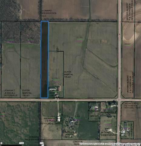 Van Lanen Road, New Franken, WI 54229 (#50233957) :: Dallaire Realty