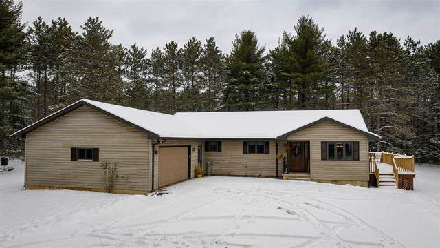 W942 Heather Circle, Neshkoro, WI 54960 (#50233971) :: Todd Wiese Homeselling System, Inc.