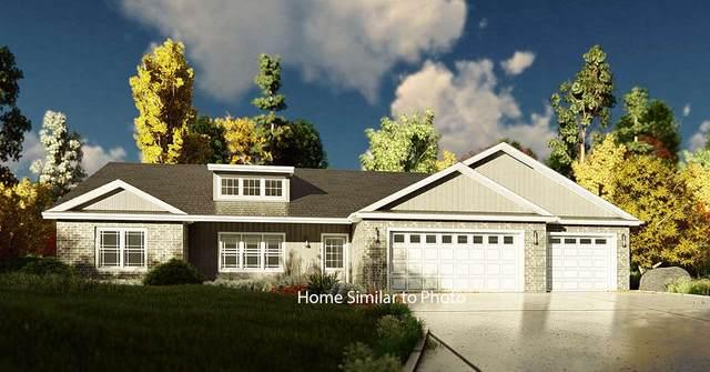 1237 Velsen Road, Green Bay, WI 54313 (#50234022) :: Ben Bartolazzi Real Estate Inc