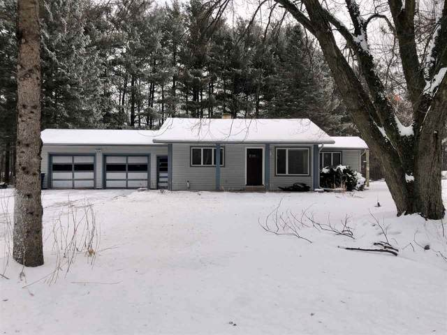 N5386 Locust Road, Shawano, WI 54166 (#50234064) :: Dallaire Realty