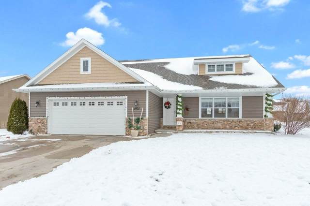 1451 Navigator Way, De Pere, WI 54115 (#50234070) :: Town & Country Real Estate