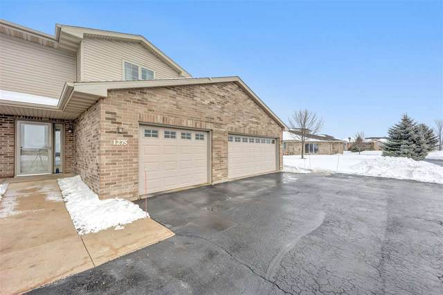 1275 Pond View Circle, De Pere, WI 54115 (#50234090) :: Town & Country Real Estate