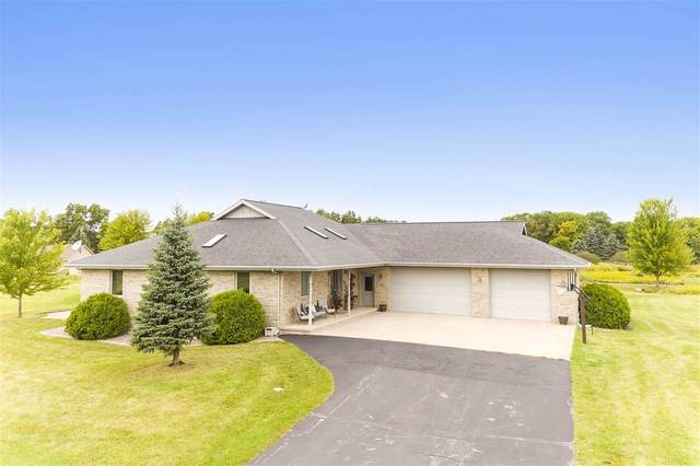 1311 Raebrooke Lane, De Pere, WI 54115 (#50234096) :: Todd Wiese Homeselling System, Inc.