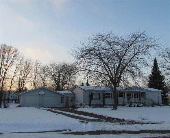 1250 Melissa Boulevard, Little Suamico, WI 54141 (#50234100) :: Town & Country Real Estate