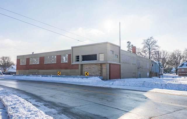 1510 Morrow Street, Green Bay, WI 54302 (#50234102) :: Ben Bartolazzi Real Estate Inc