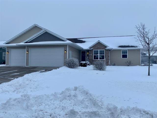 473 Harvest Hill Drive, Denmark, WI 54208 (#50234110) :: Dallaire Realty