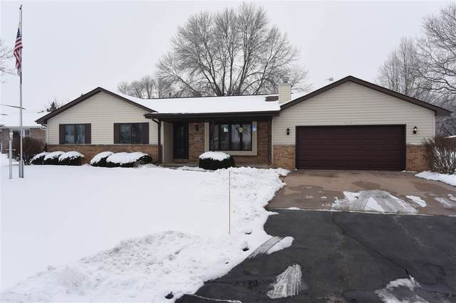 W2575 Ridgefield Court, Appleton, WI 54915 (#50234127) :: Town & Country Real Estate