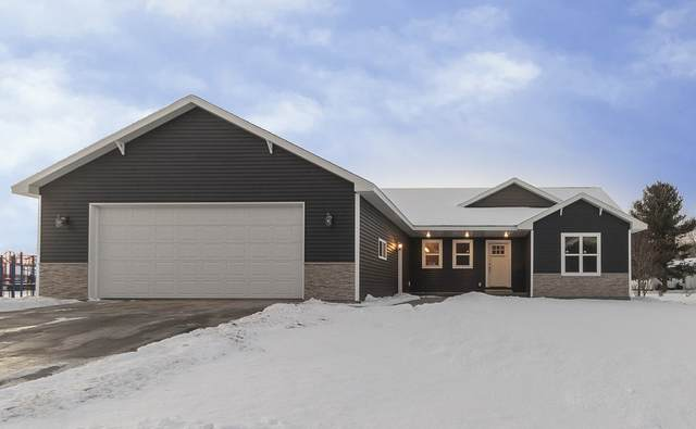 65 Shore Drive, Clintonville, WI 54929 (#50234137) :: Dallaire Realty