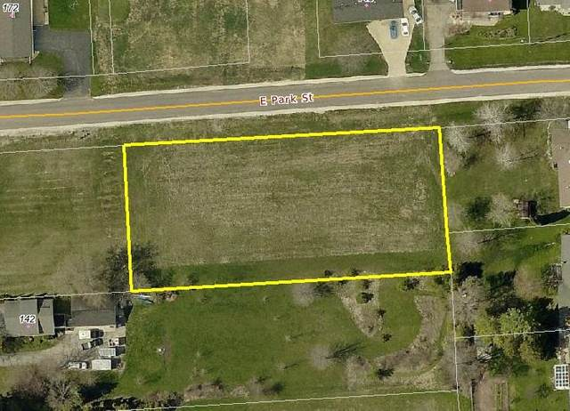 Park Street, Forestville, WI 54213 (#50234138) :: Dallaire Realty