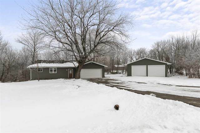 W1178 Pelican Lane, Kaukauna, WI 54130 (#50234151) :: Todd Wiese Homeselling System, Inc.