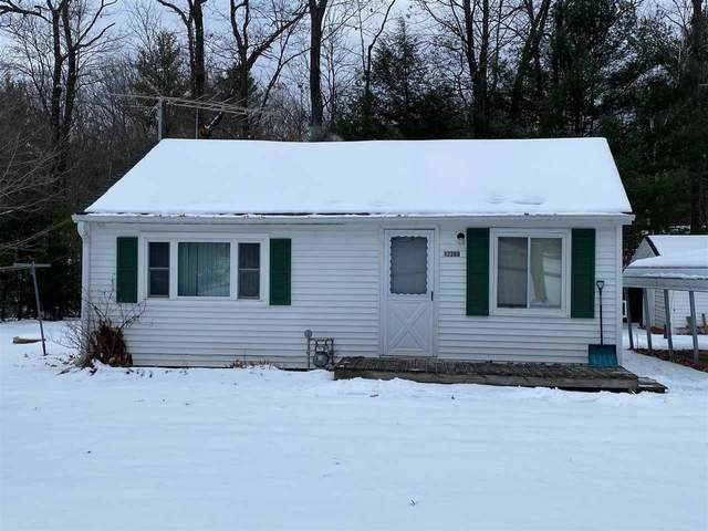 12269 Leos Road, Suring, WI 54174 (#50234153) :: Town & Country Real Estate