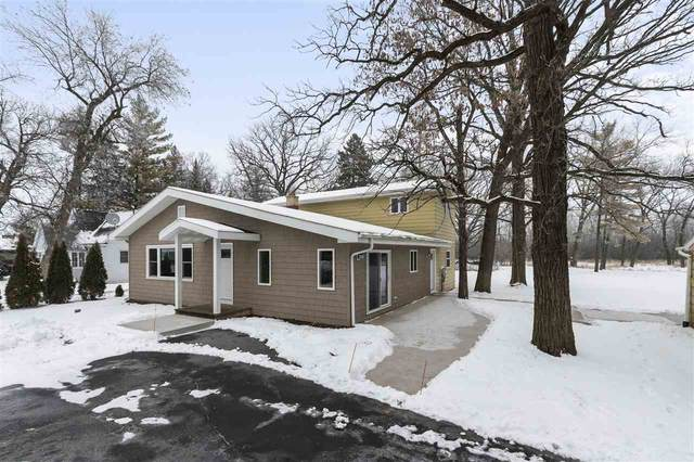 1570 N Oakwood Road, Oshkosh, WI 54904 (#50234160) :: Town & Country Real Estate