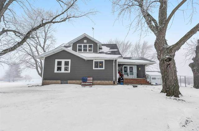 N8877 Hwy Y, Seymour, WI 54165 (#50234165) :: Dallaire Realty
