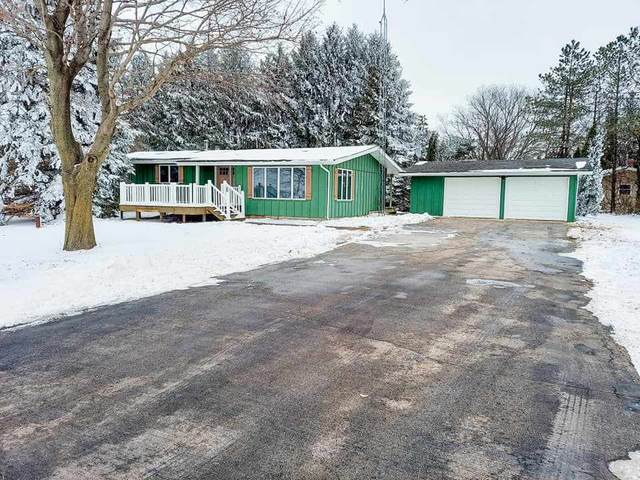 N5309 Grandview Road, Fond Du Lac, WI 54937 (#50234171) :: Dallaire Realty