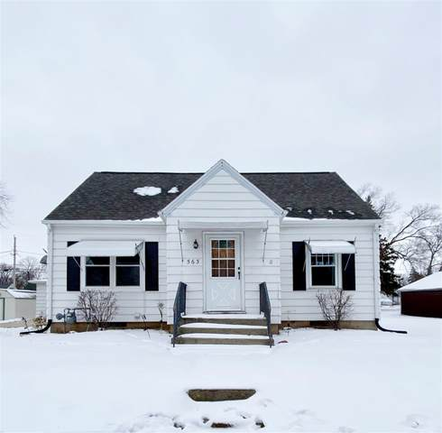 563 Western Avenue, Fond Du Lac, WI 54935 (#50234183) :: Todd Wiese Homeselling System, Inc.